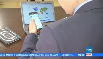Alertan Sobre Fraudes Transferencias electrónicas
