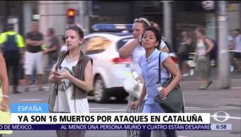 eleva, cifra, muertos, Cataluña