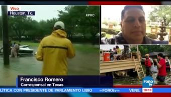Daños Houston Costaran Millones Dolares Texas Harvey