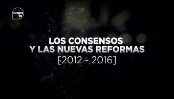 GTM Los consensos las nuevas reformas