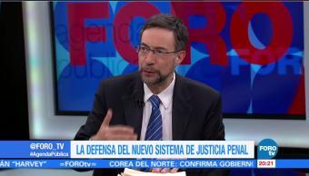 La defensa Nuevo Sistema Justicia Penal