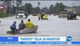 Harvey, toca, tierra, Louisiana