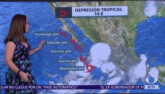 Prevén, lluvias, República, Mexicana