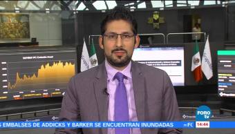 BMV informa datos económicos pendientes semana