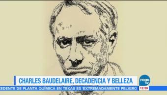 cumplen, 150 años, muerte, Baudelaire