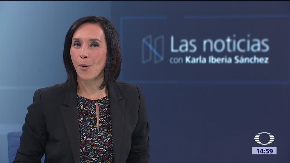 noticias Karla Iberia Programa 31 agosto