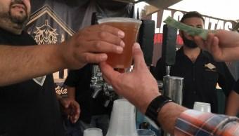 Celebra el Día Mundial de la Cerveza, un regalo de Dios
