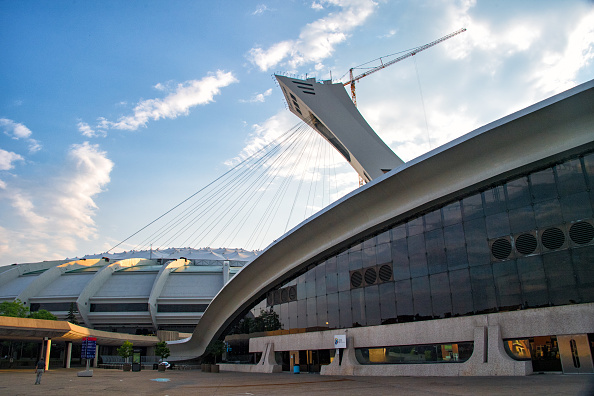 Montreal Abre Estadio Olimpico Acoger Refugiados