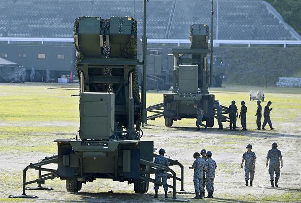 Japón despliega sistema antimisiles ante amenaza de Corea del Norte
