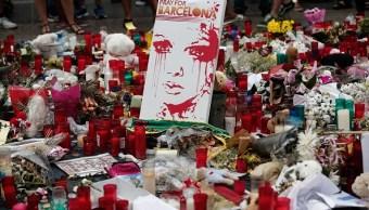 Suman 30 franceses heridos en los atentados en Cataluña