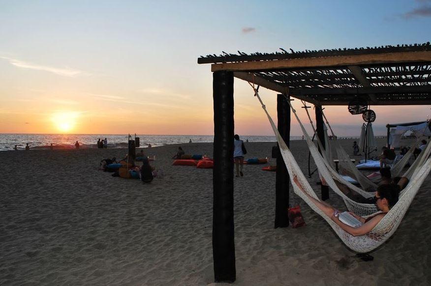 Playas Icacos y Condesa, Acapulco, Guerrero