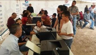 Expiden actas de nacimiento en dialectos Chihuahua