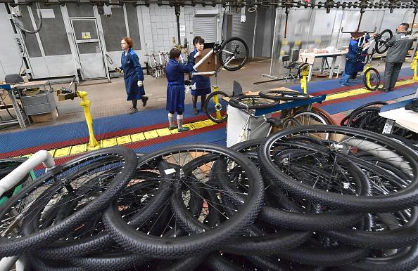 Actividad manufacturera de la zona euro tiene su mayor crecimiento