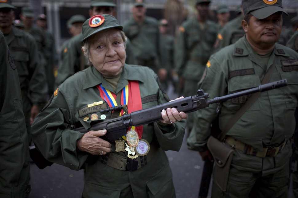 Hugo Chávez, Venezuela, Chávez, Nicolás Maduro
