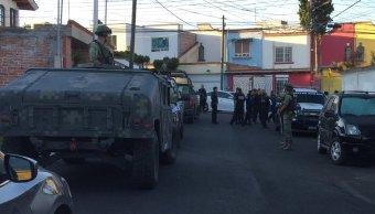Asesinan a integrantes de familia en Querétaro