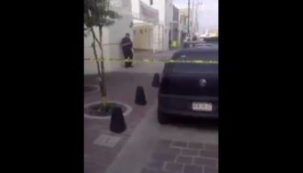 asesinan aguascalientes seguridad nochistlan zacatecas municipio