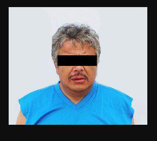 Homicida de Rector de universidad en Puebla era profesor inhabilitado