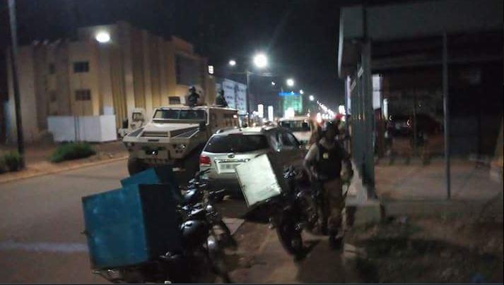 Suman 17 muertos por ataque en Burkina Faso
