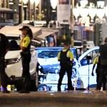 Conductor camioneta usada atentado Barcelona sigue profugo