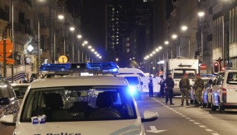 estado islamico reivindica ataque militares bruselas