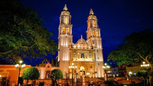 Campeche, mejor calificado en estabilidad y en seguridad