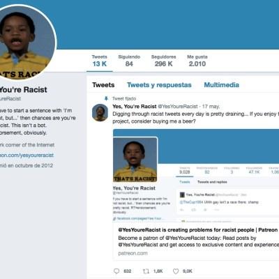 Crean cuenta para denunciar a racistas y neonazis de Charlottesville, EEUU
