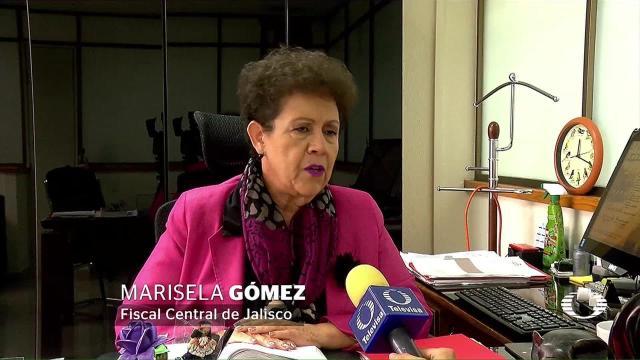 Catean bar Lola Lolita Fiscalía Jalisco
