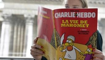 Charlie Hebdo ISIS Atentado contra Charlie Hebdo Terrorismo 2