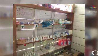 Chiapas comienza a abastecer medicamentos a comunidades indígenas