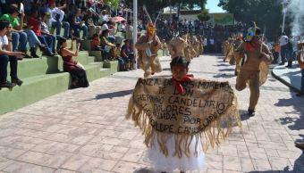 encuentro estatal indigena comala colima suchitlan