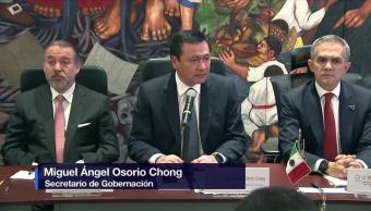 Conago propone cambios al nuevo Sistema de Justicia Penal