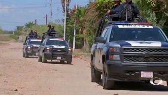 desplazados concordia sinaloa reciben apoyo federal