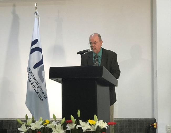 INEE reacciona error UNAM exámenes bachillerato