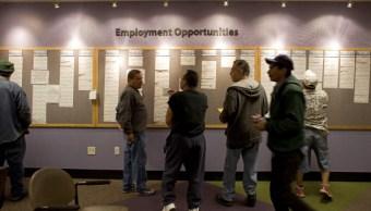 Sector privado de EU suma 178,000 empleos en julio