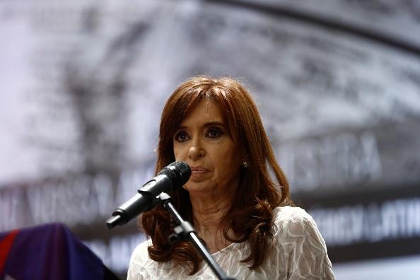 Indagarán a Cristina después de las elecciones por la causa Hotesur