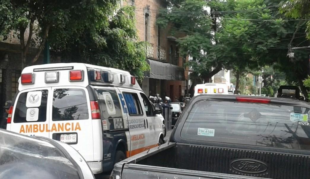 pgjcdmx investiga homicidio durante desalojo colonia popotla