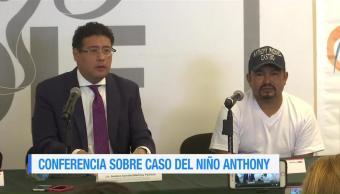 Dif Inicia Convivencias Anthony Padre Capitalino