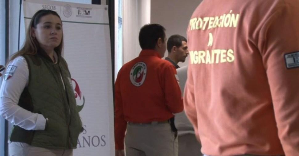 Disminuye 50% la repatriación de mexicanos a Coahuila