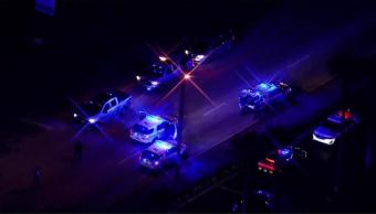 Dos policías mueren en tiroteo en Kissimmee, Florida
