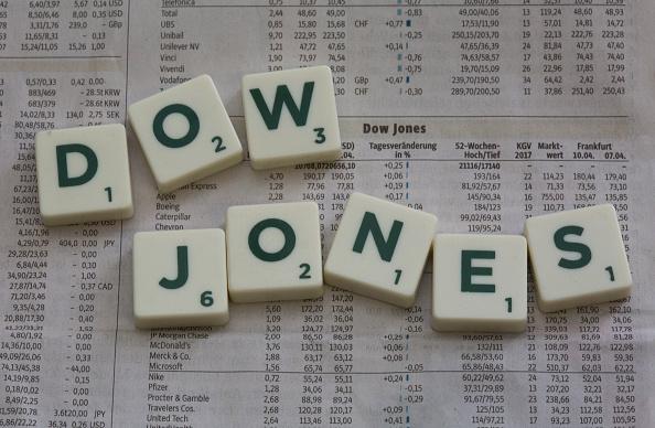Wall Street cierra mixto y el Dow Jones cede 0,02%
