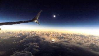 La NASA estudiará el Sol durante el próximo eclipse total