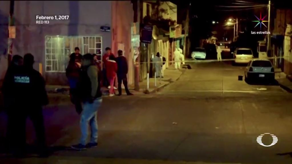En Punto video ejecución extrajudicial Michoacán