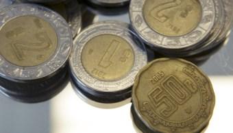 El fortalecimiento del dólar afecta al peso mexicano