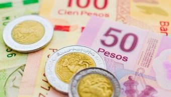 El peso mexicano gana y se aguarda la renegociación del TLCAN