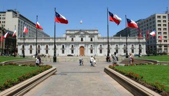 Opositores venezolanos se refugian embajada chilena