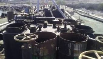 embarcacion retiran residuos profepa baja california sur