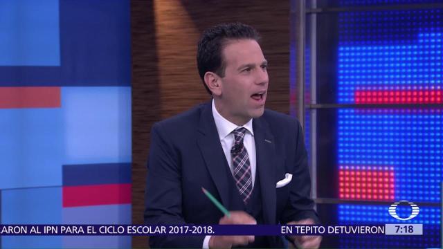 Encuestas, presidenciales, México, análisis