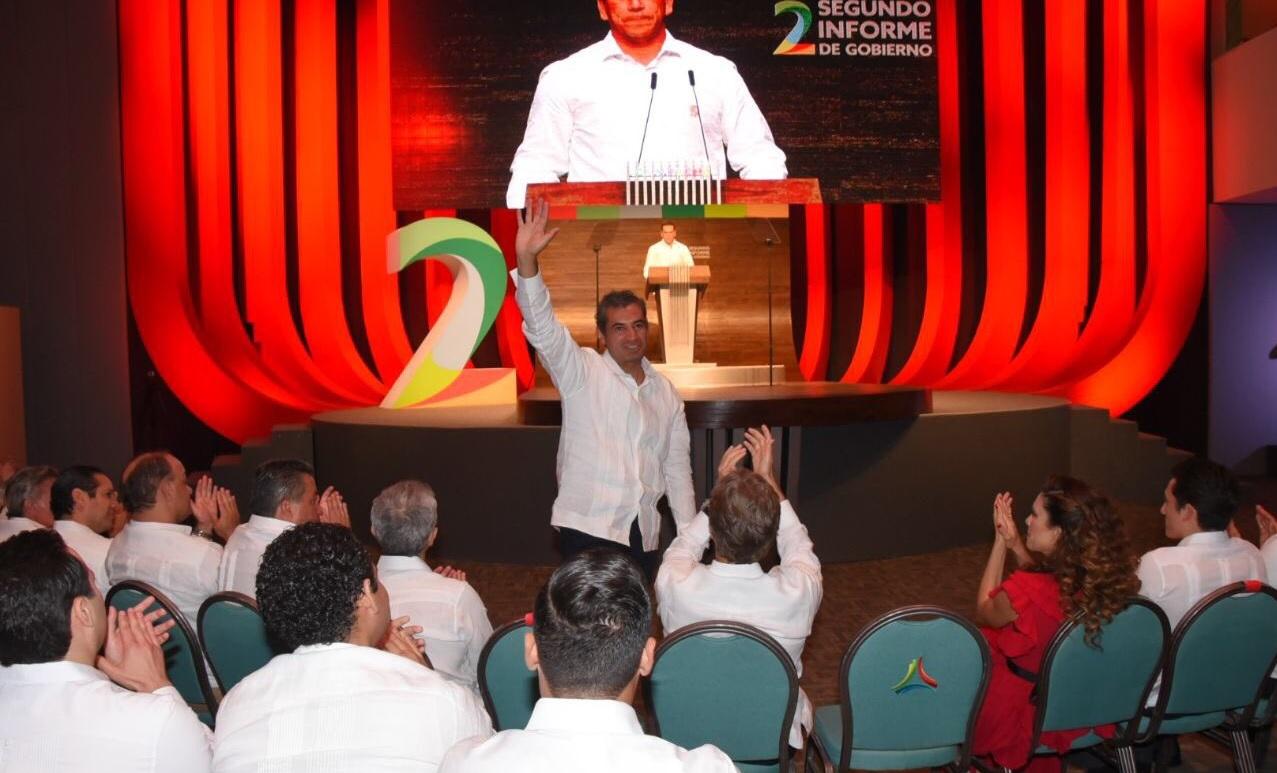 Ofrece Ochoa apertura en el PRI