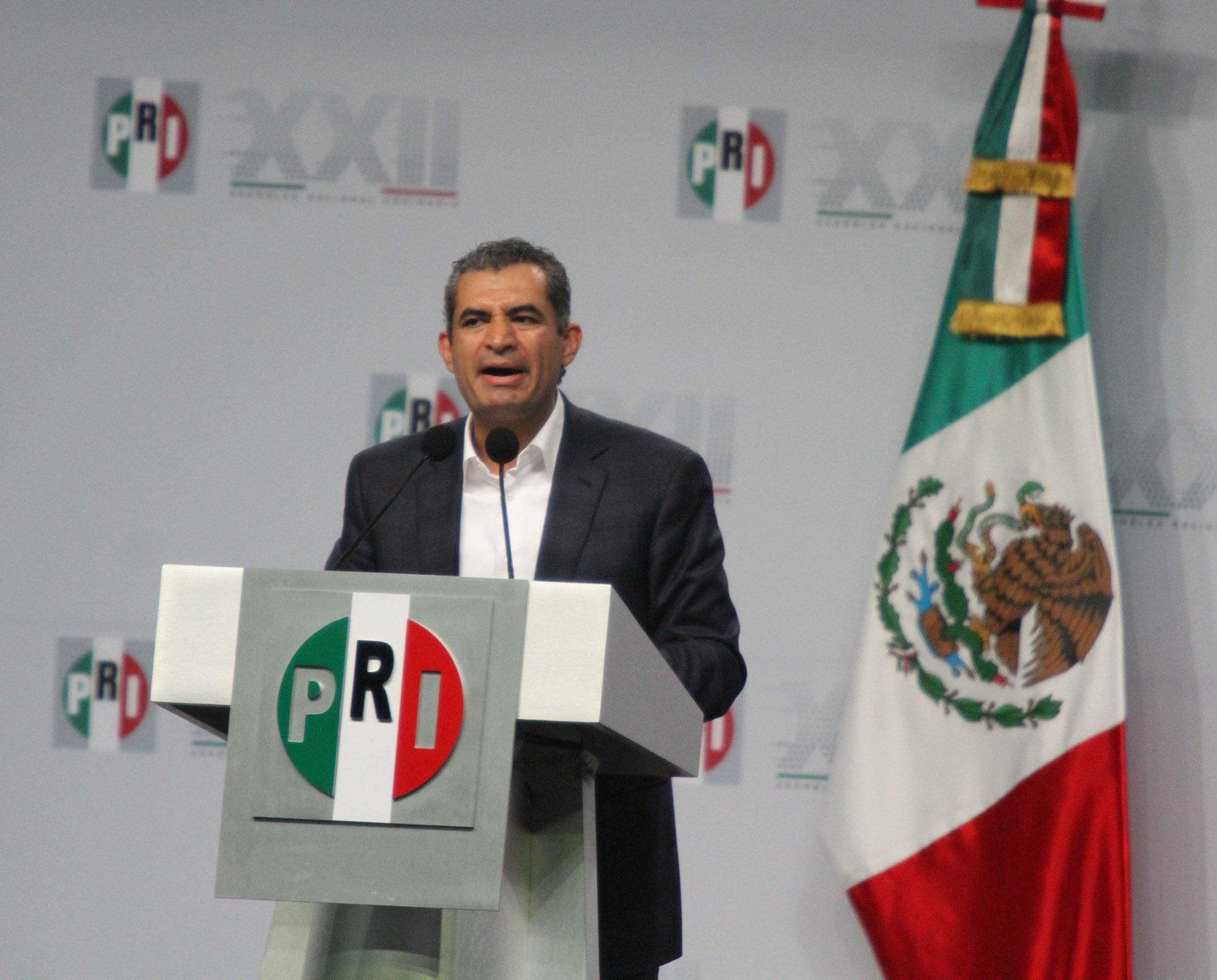 AMLO es el rival a vencer en 2018, asegura Ochoa Reza
