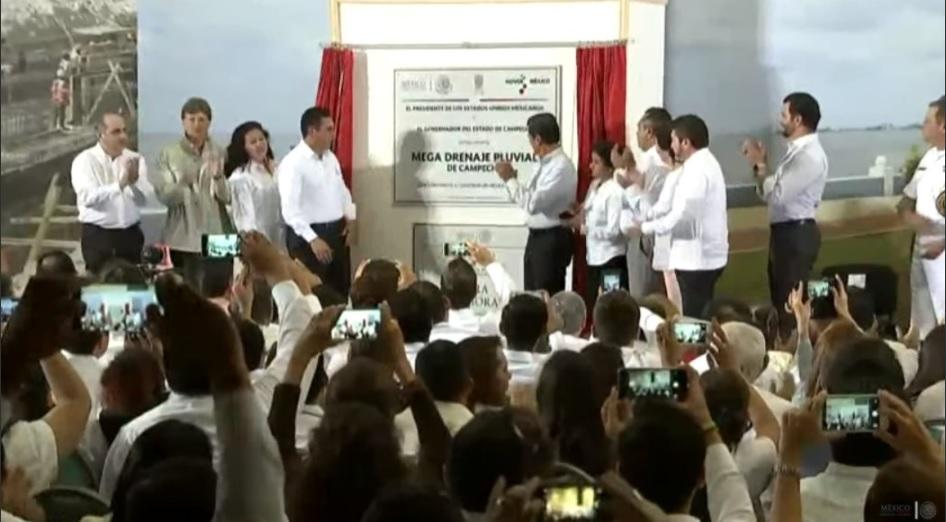 Esta es la nueva frase viral de Enrique Peña Nieto